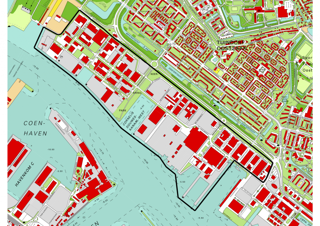 Haven-Stad